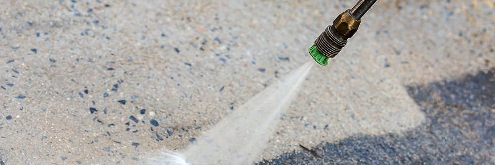 The Top 5 Reasons to Pressure Wash Your Building
